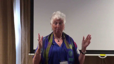Spirituality at Work: Soft or Strategic with Geraldine Bown