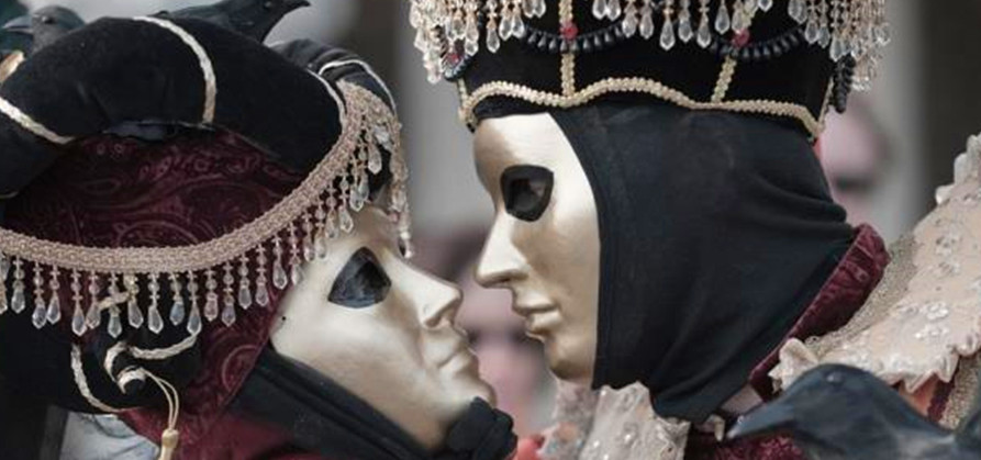 Masked Faces