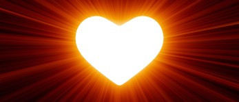 Beaming Heart