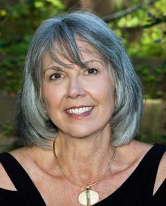 Barbara Alexander, MA, MDiv