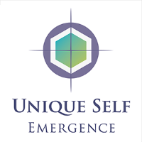 Unique Self Emergence Logo