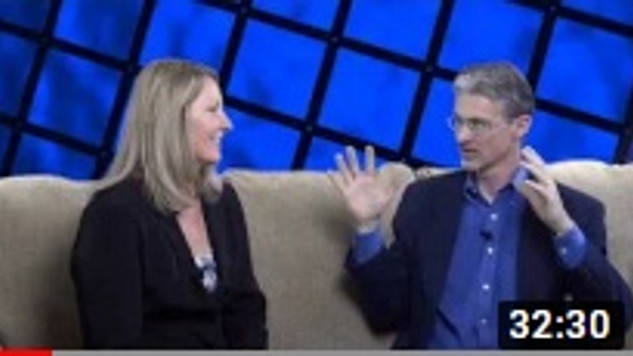 Steve Sphar Interview on Spiritual Intelligence