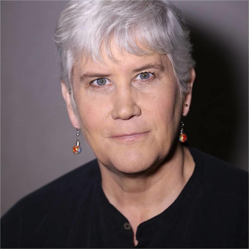 Kimberly Burnham, PhD