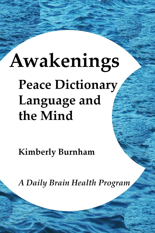 Awakenings Book Cover