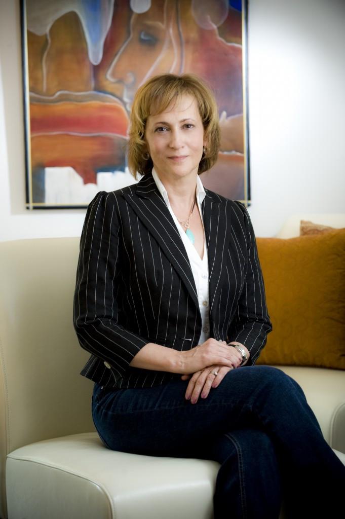 Victoria Wilson-Jones, MA