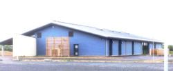 Salle Polyvalente du Fort Extérieur