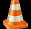 traffic-cone-transparent-png-clip-art-im