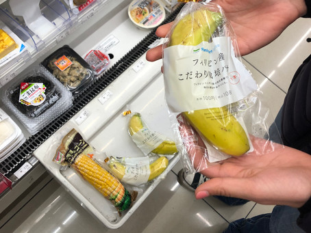Wasteful Things I Hate About Japan