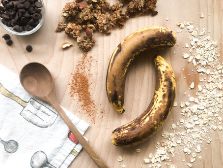 17 Creative ways to use Old Bananas