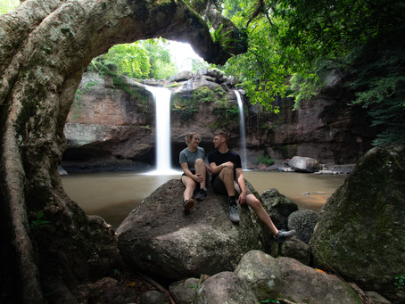 8 Days in Thailand: successes and what we would do differently