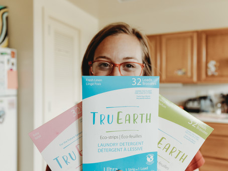 The Best Zero-Waste Laundry Detergent Review (Eco-nuts, TruEarth, BunchaFarmers, and 7th Generation)