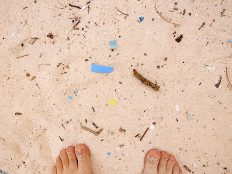 How can we prevent microplastics?