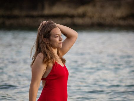 Madewell Swimsuit and Company review