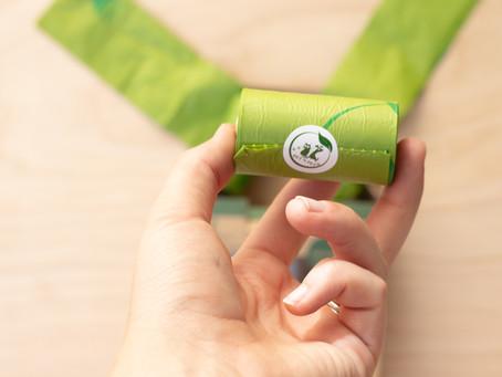 Eco-friendly poop bags, Pet-N-Pet Review