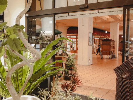 Organic Stores in Okinawa