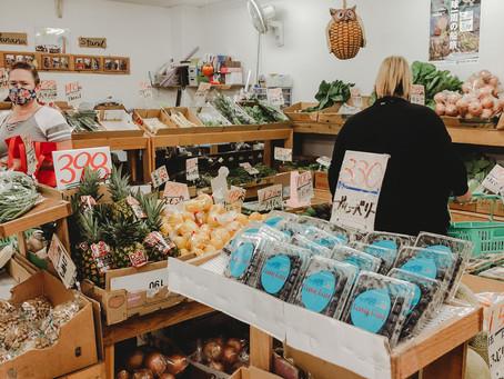 The Best Farmers Markets in Okinawa