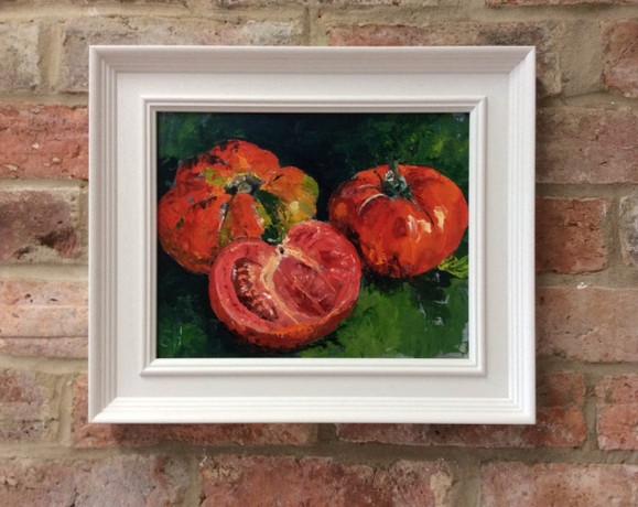 Tomatoes framed.jpg