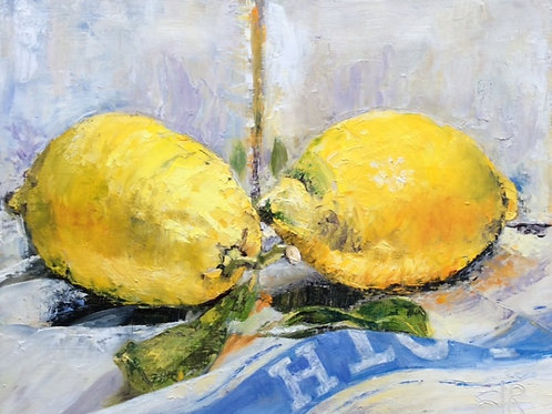 Loving lemons