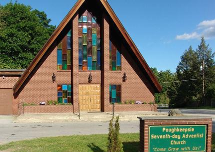 poughkeepsie seventh day adventist church profile