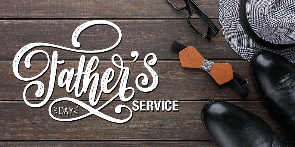 Sabbath Worship Service - Elder Patricia Webb