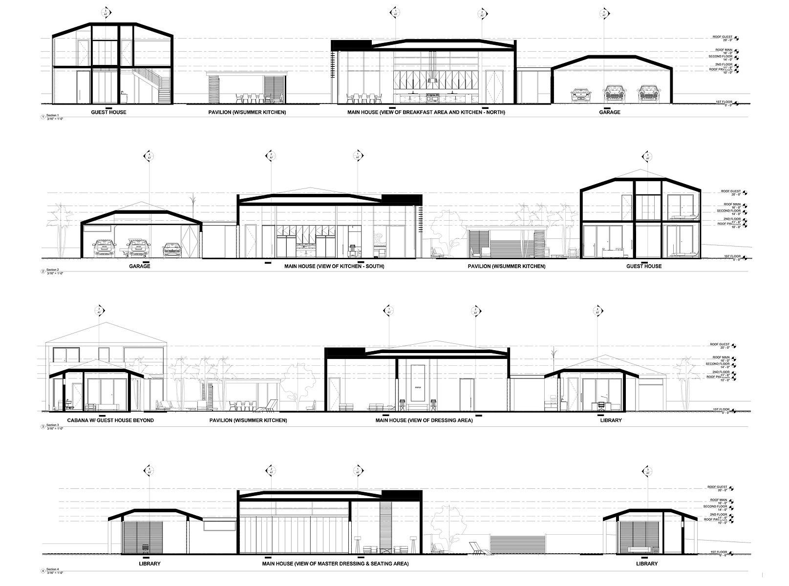 Minimalist House | Ft Lauderdale | RNA
