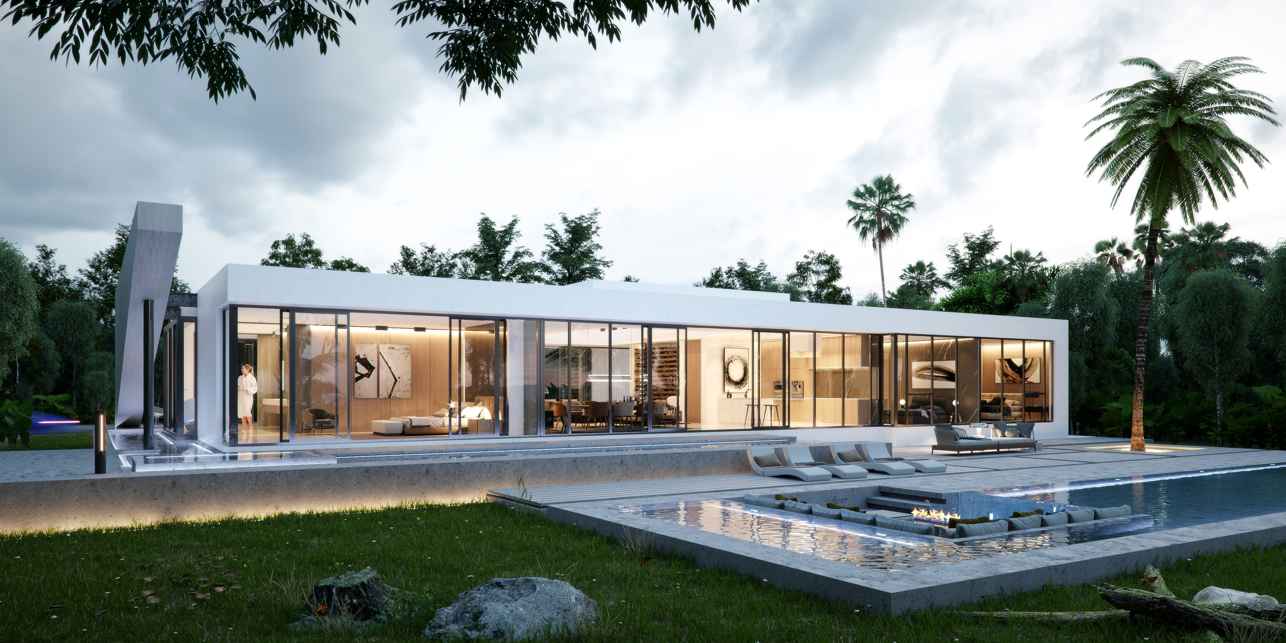 Palm Springs architects