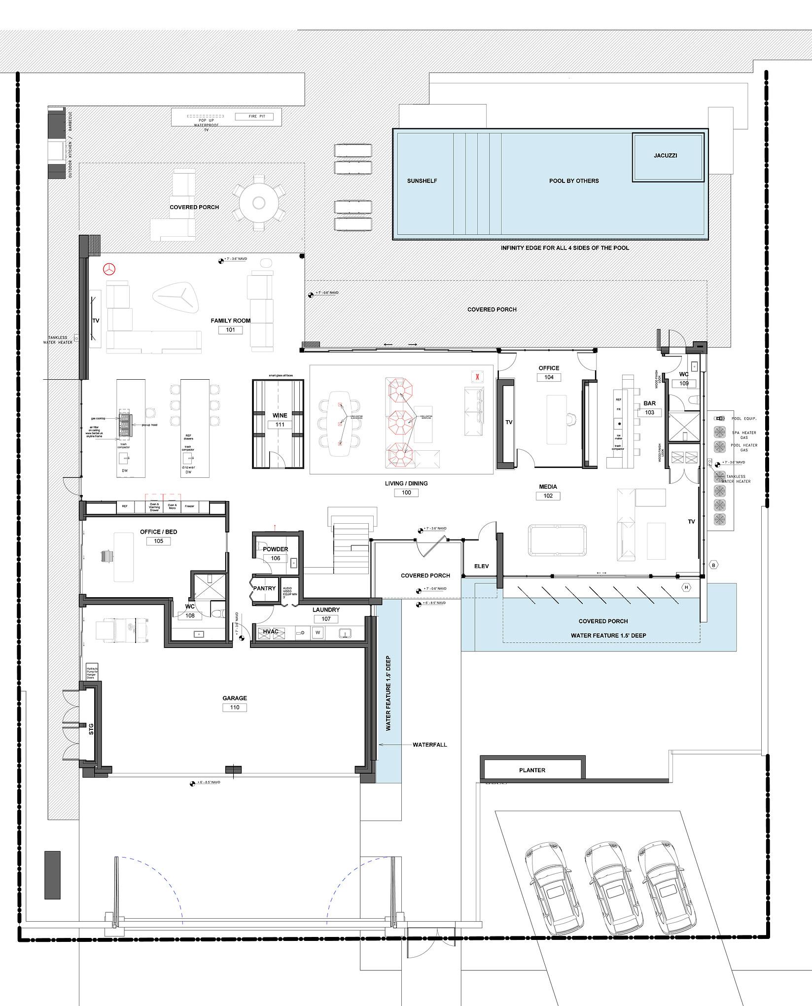 New York Architects   Provincetown architects   Hampstons architects