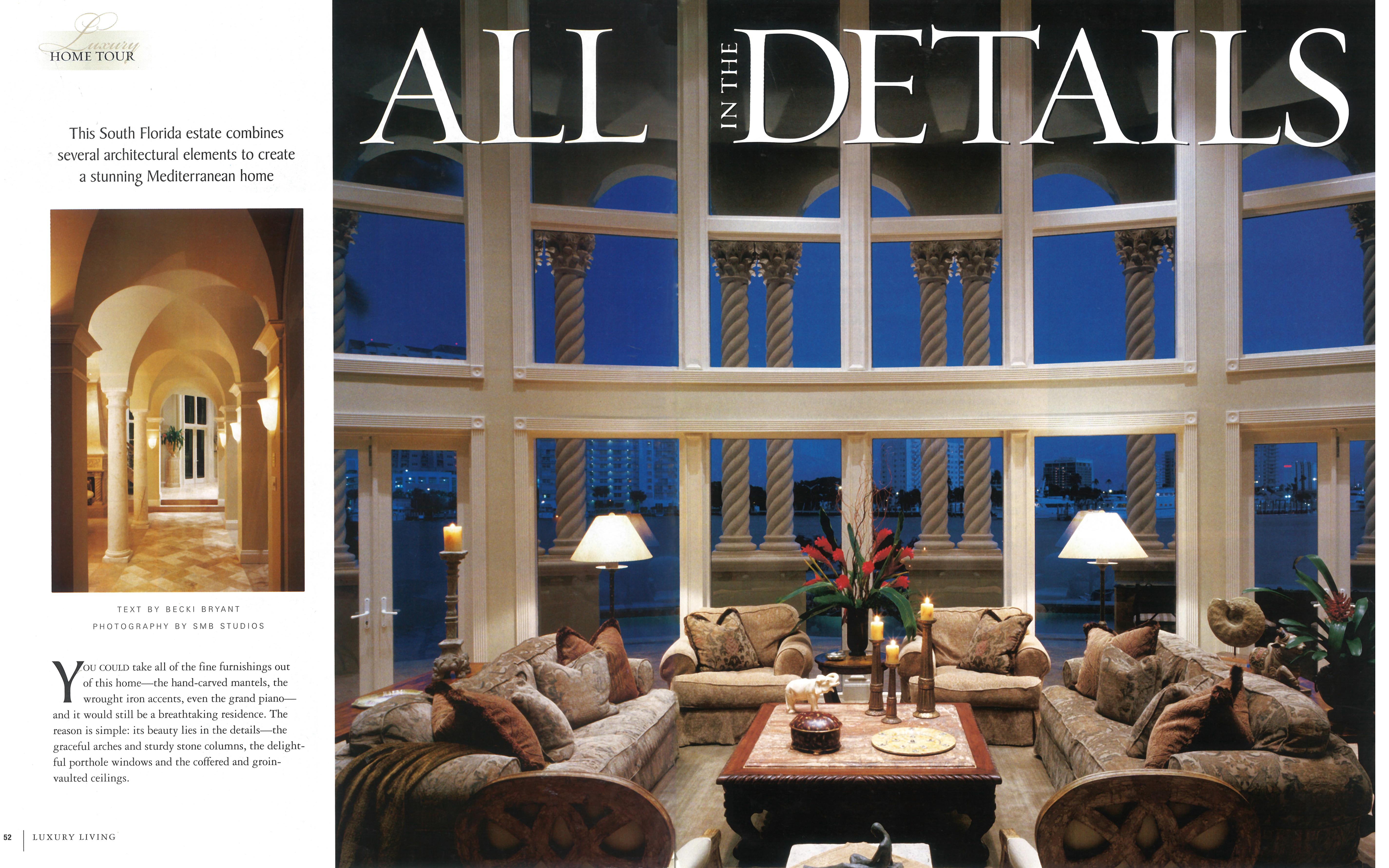 Luxury Home | Palm Beach | RNA