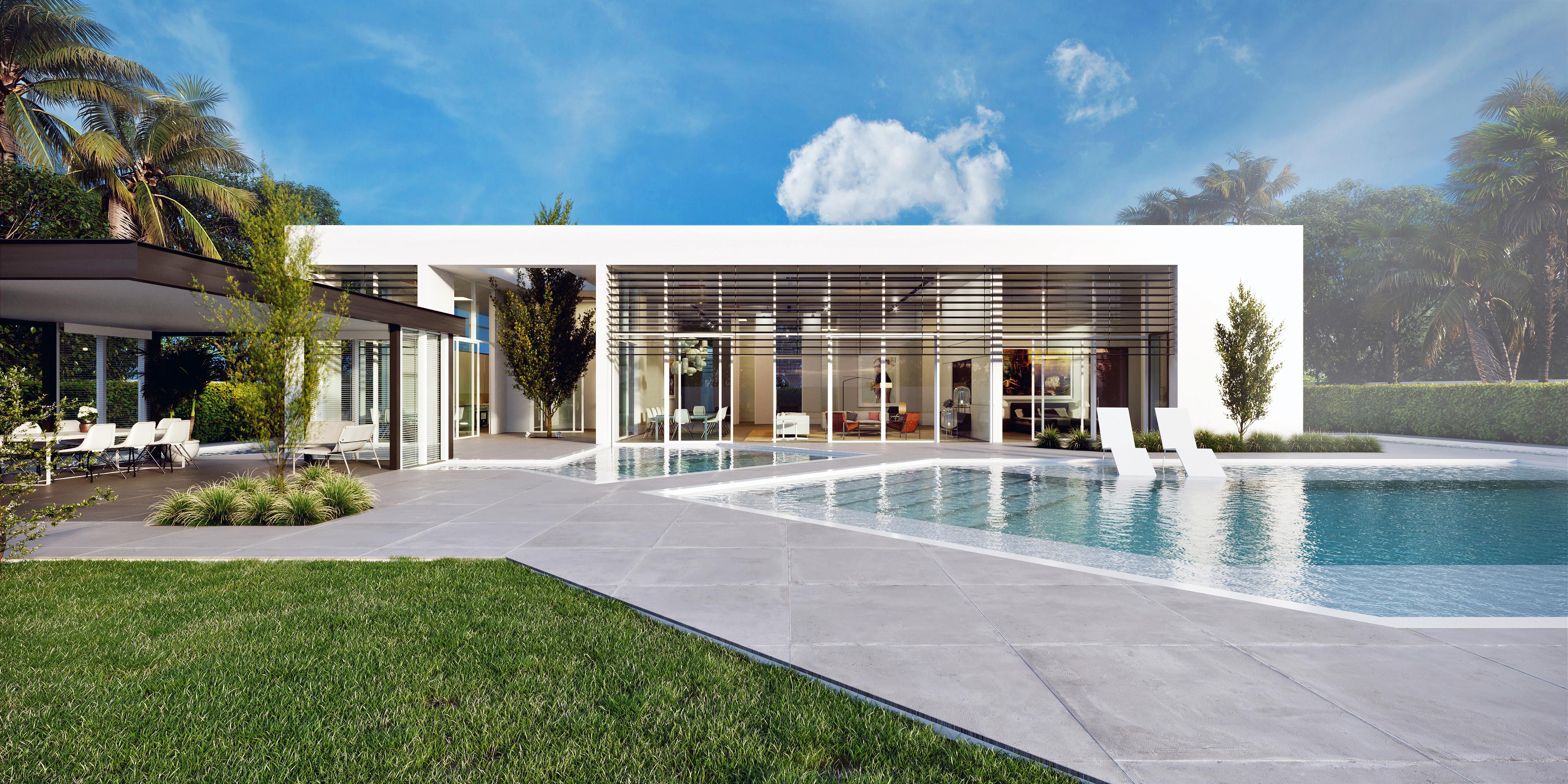 Palm Beach architects