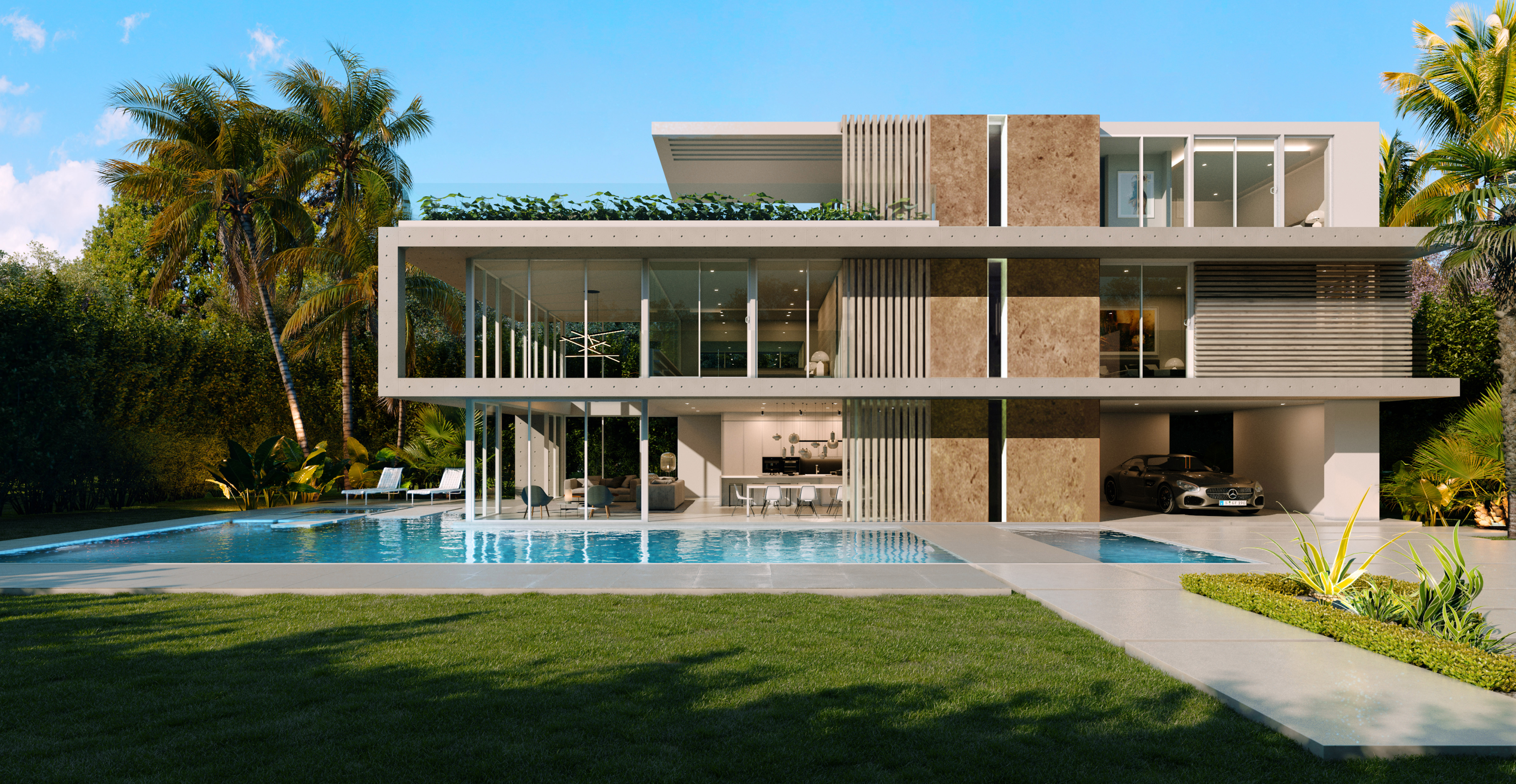 Fort Lauderdale architects