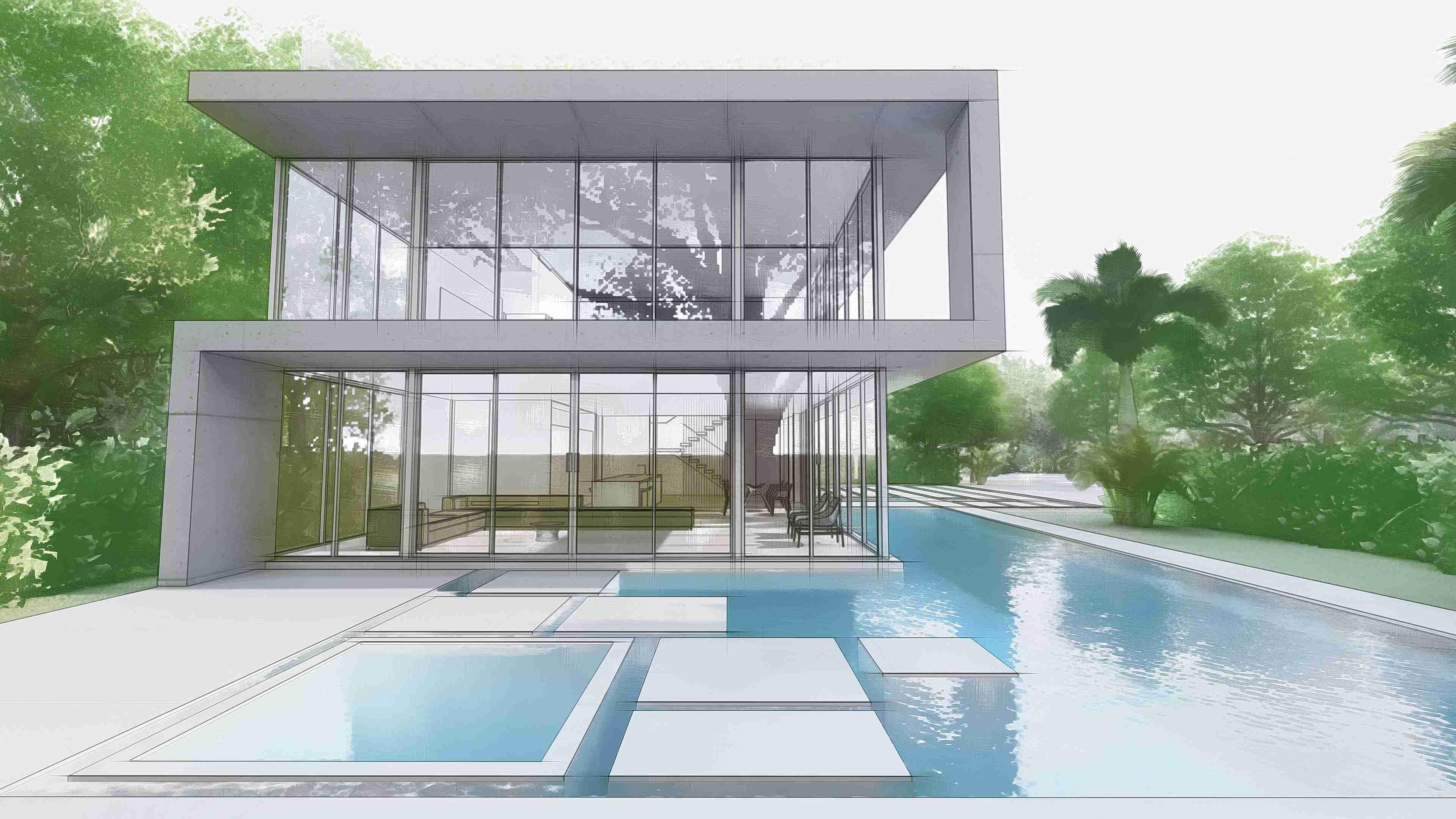Award Winning Contemporary Architects | Miami U0026 Fort ...
