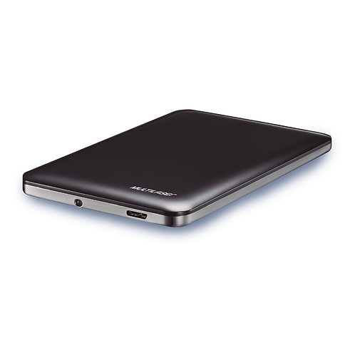 SSD Externo Multilaser 240GB E300 SS240