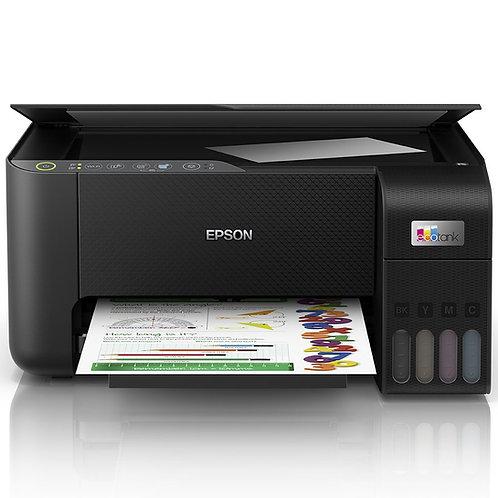 Impressora Multifuncional Epson EcoTank L3250 Colorida Wireless USB