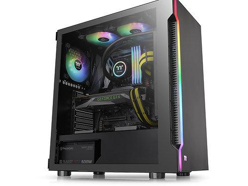 Computador Gamer i5-11400 2.6GHz, Fury 8GB, SSD Kingston 240GB, Corsair 600