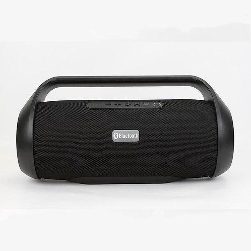 Caixa de Som Portátil Multilaser Pulse Speaker Xplode II 60W RMS Bluetooth USB A