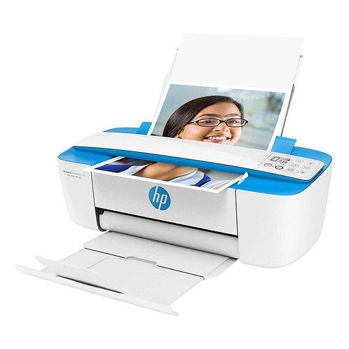 Impressora Multifuncional HP Deskjet Ink Advantage 3776 Wi-Fi USB