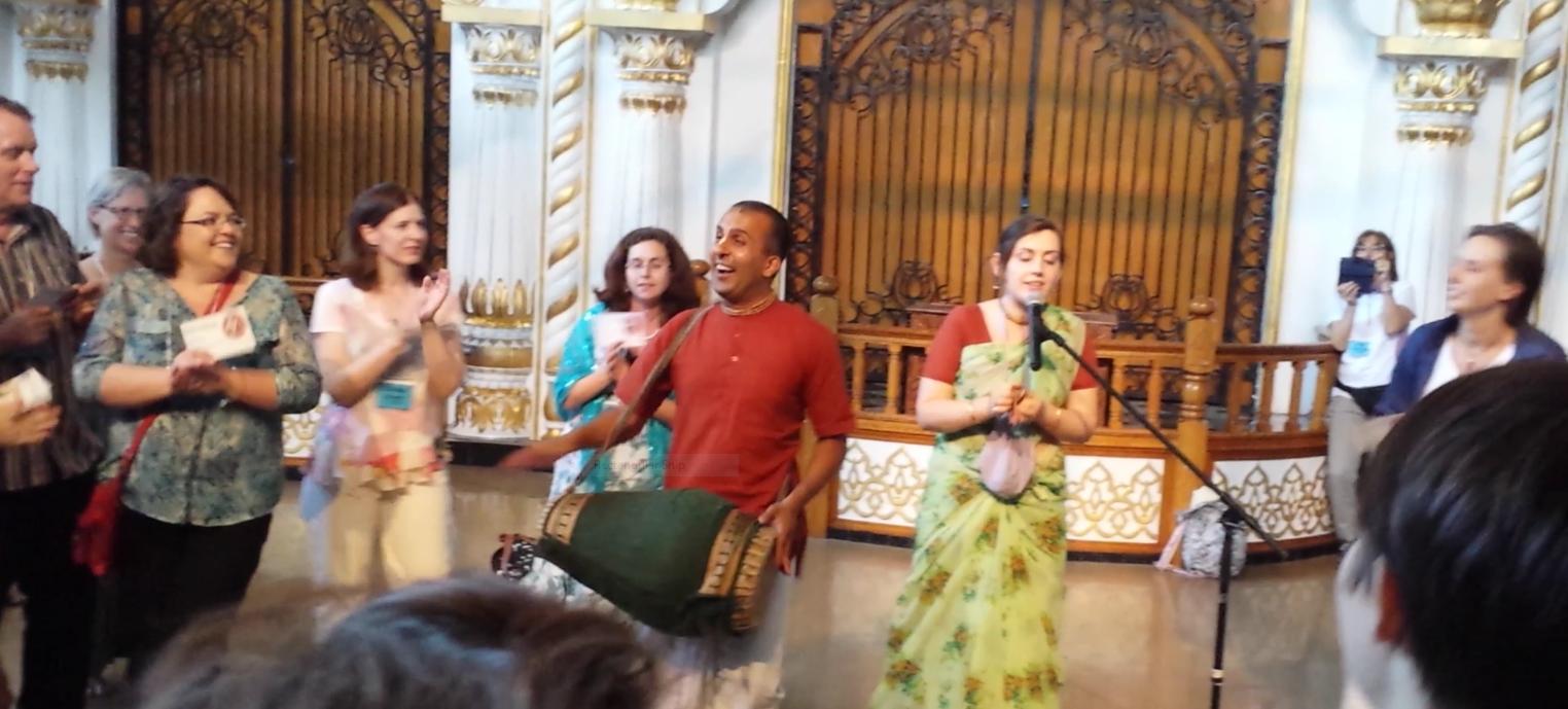 Hare Krishna 2016
