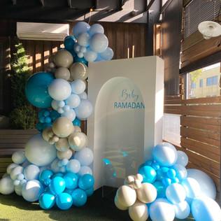 Baby Ramadan