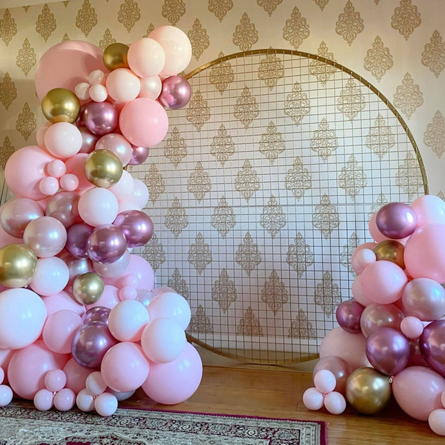 Sweet 16th Celebrations