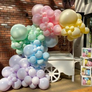 Baby Shower Celebrations