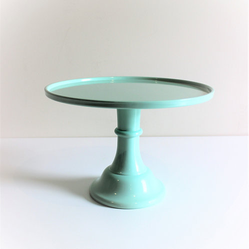 Mint Green Cake Stand 30cm