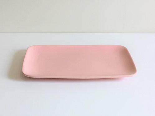 Pastel Pink Platter