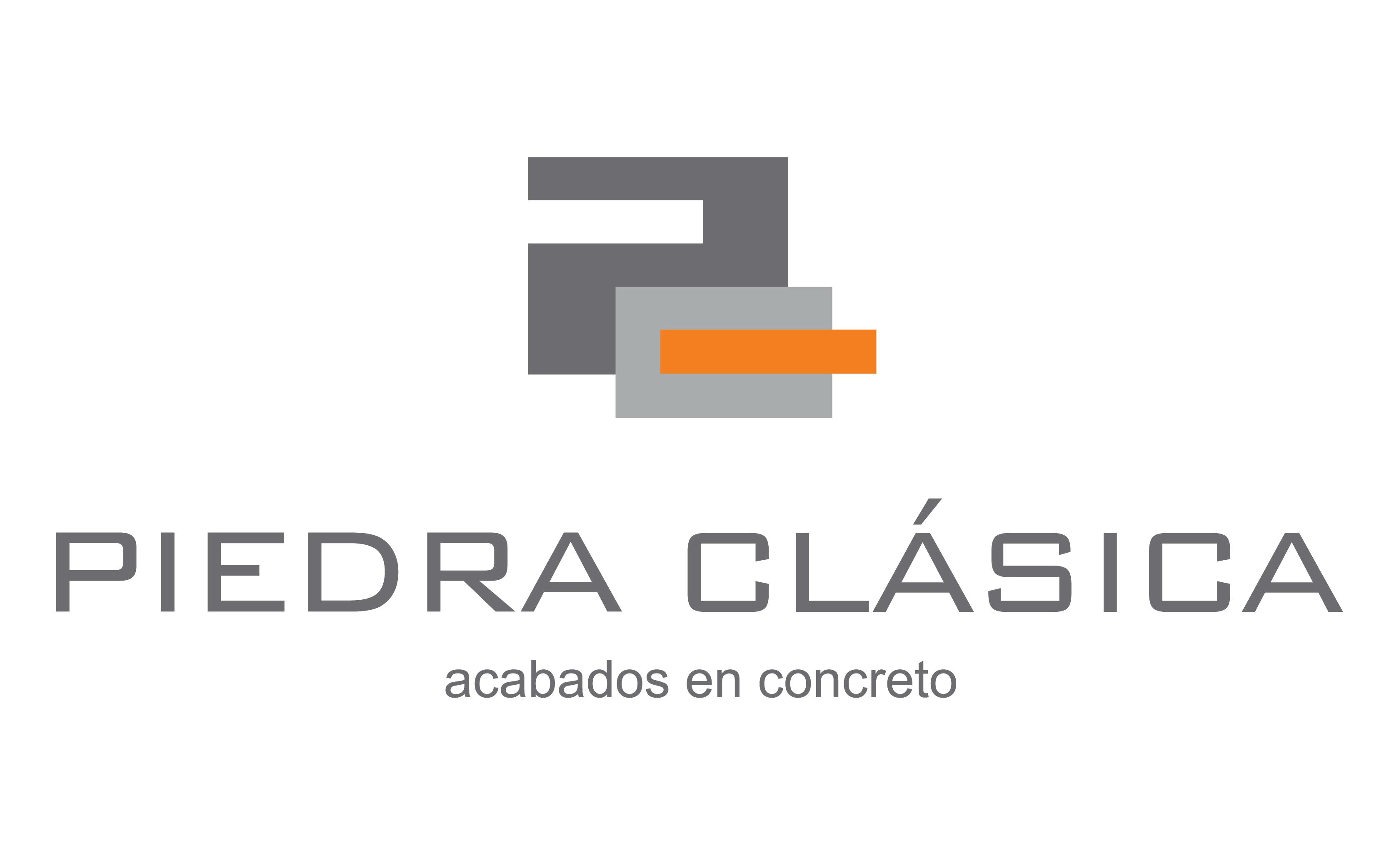 Logo Piedra Clásica