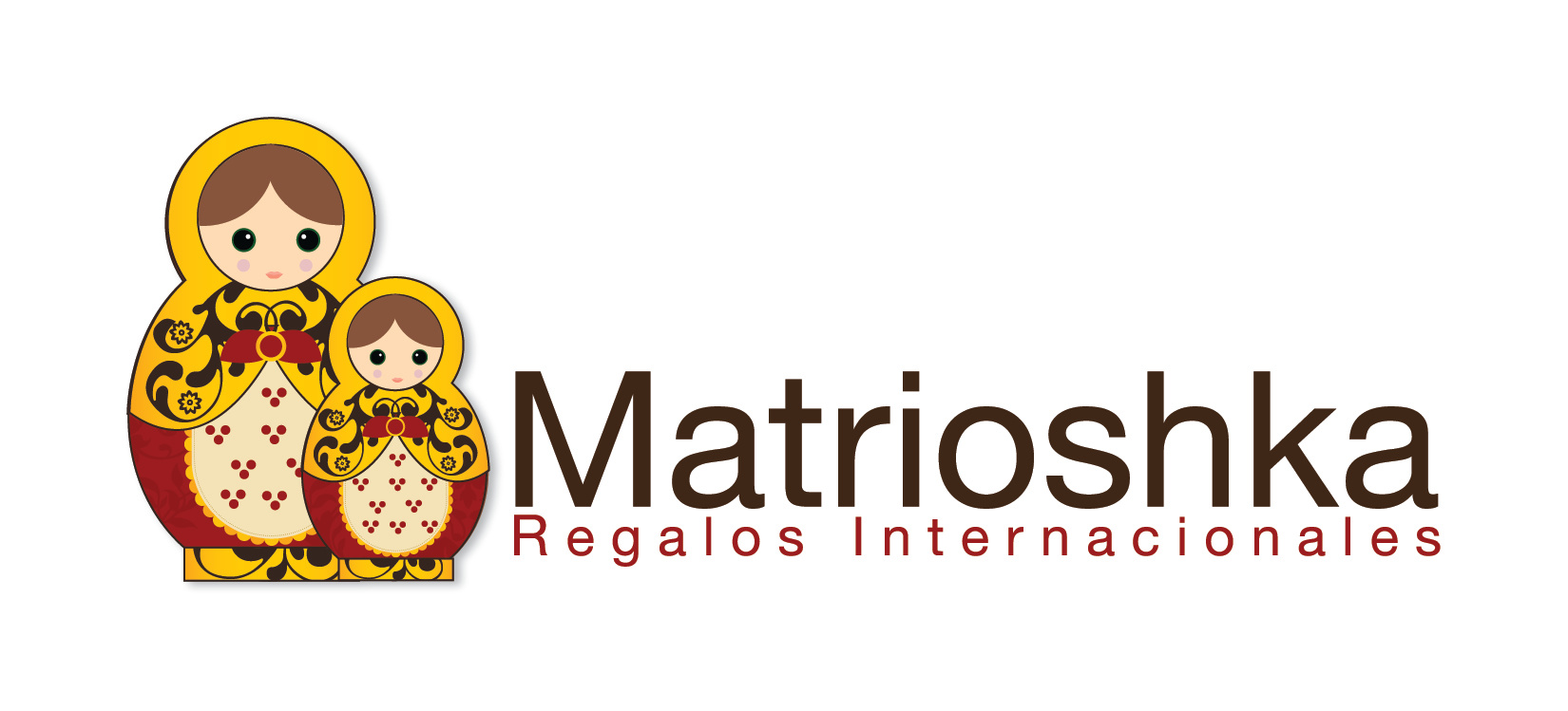 Logo Matrioshka