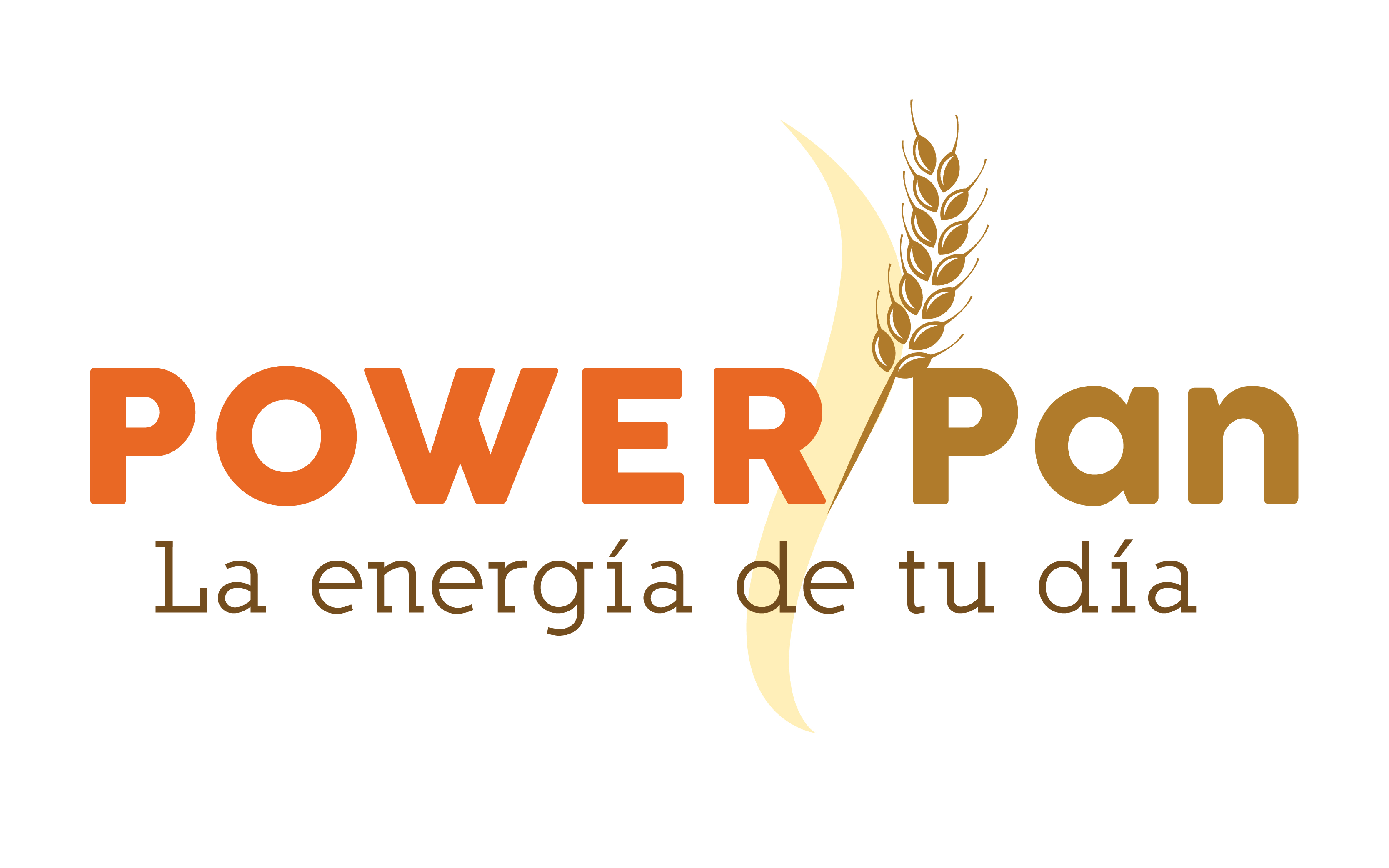 Logo Power Pan