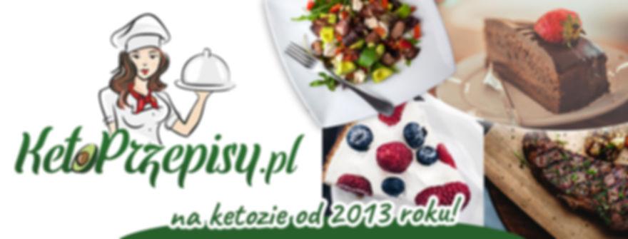 Keto Przeisy.pl baner