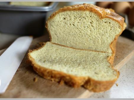 Chleb/bułeczki ketonowe