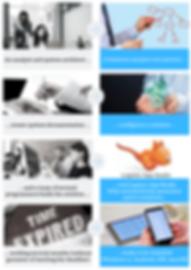 Traditional methods vs Logotec App Studio