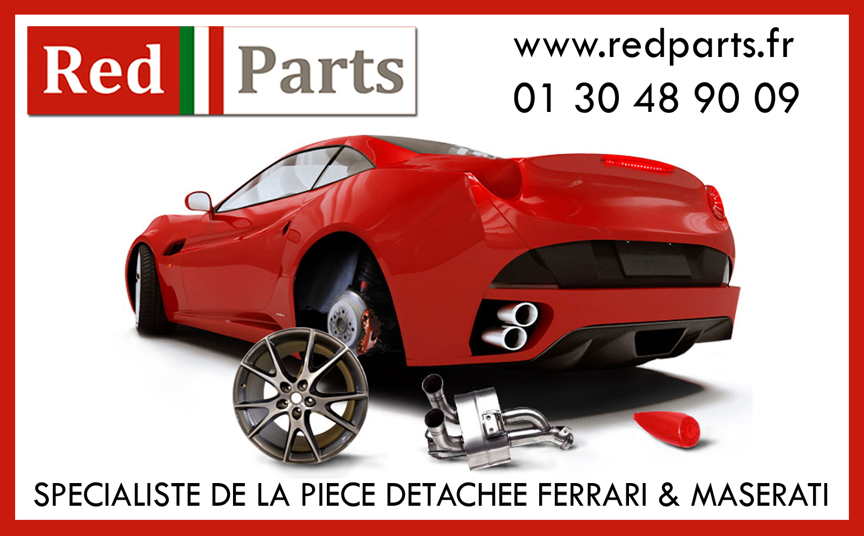 REDPARTS