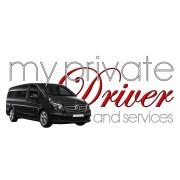 MY PRIVATE DRIVER